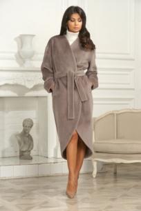 Пальто модель <b>2560</b>
