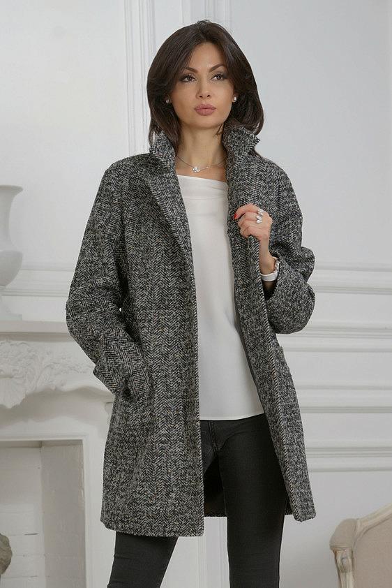 Пальто модель КП