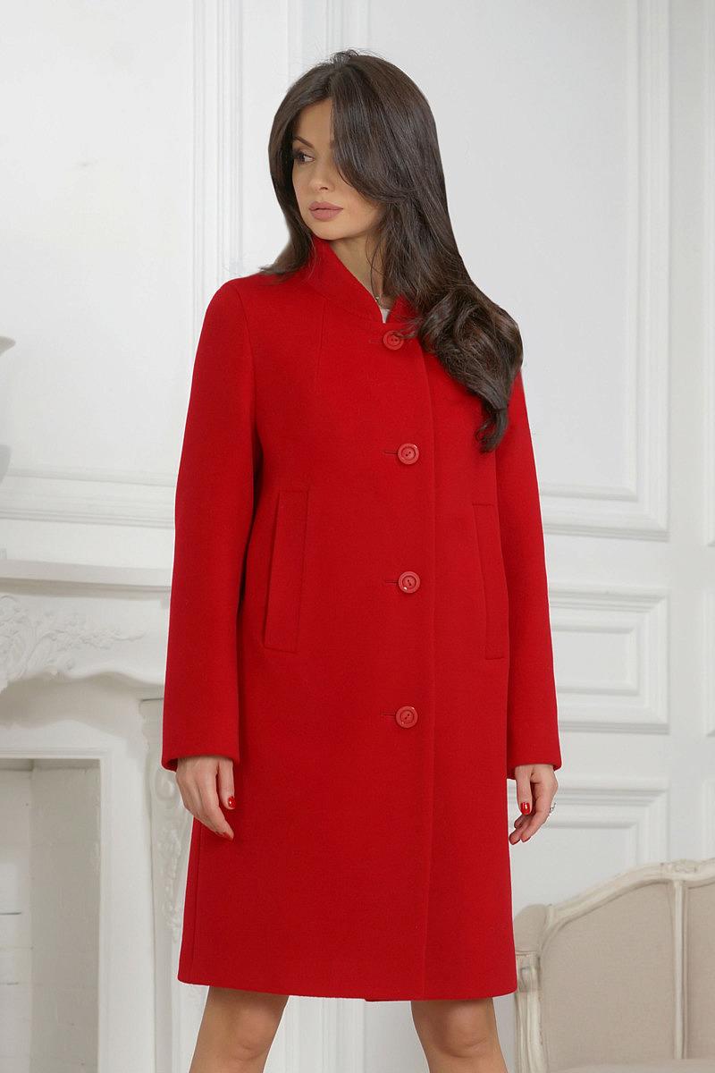 Пальто модель ШПк