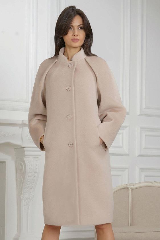 Пальто модель ВЛ