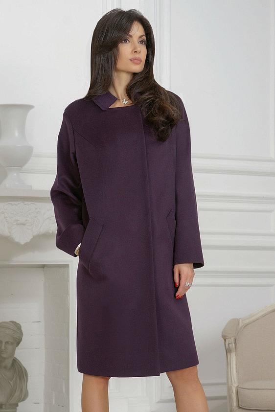 Пальто модель ВП