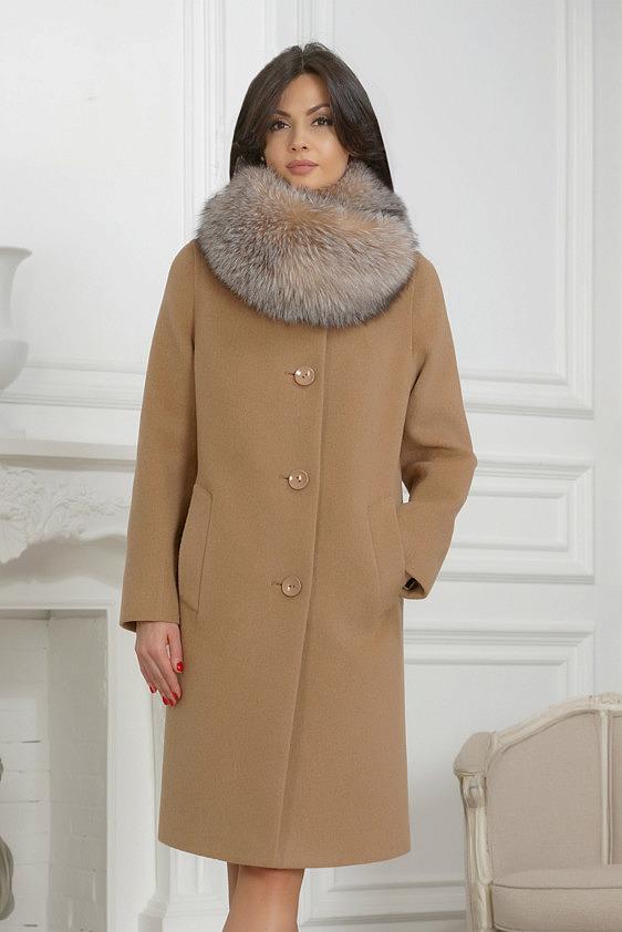 Пальто модель ВР зима